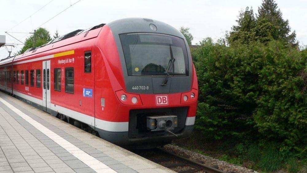 Pendler-Community nach München