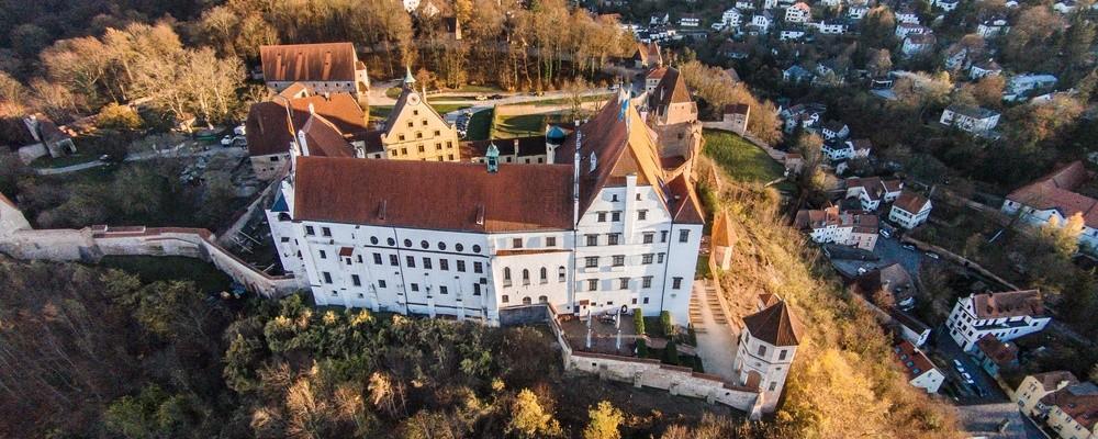 burg trausnitz landshut