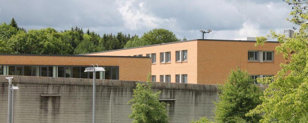 JVA Landshut
