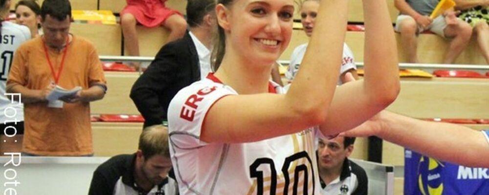 volleyball, rote raben, vilsbiburg