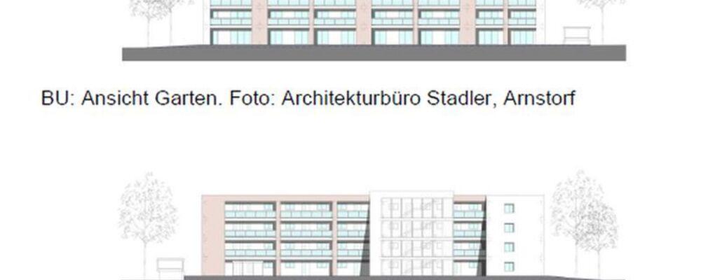 © Stadler Architekturbüro