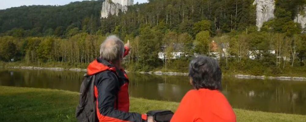 © Landkreis Kelheim (Screenshot Werbevideo)