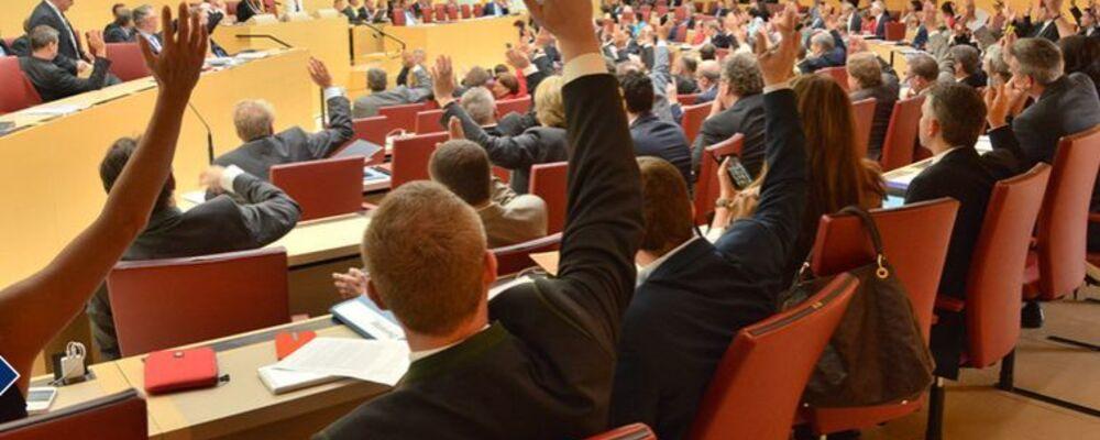 © Bayerischer Landtag