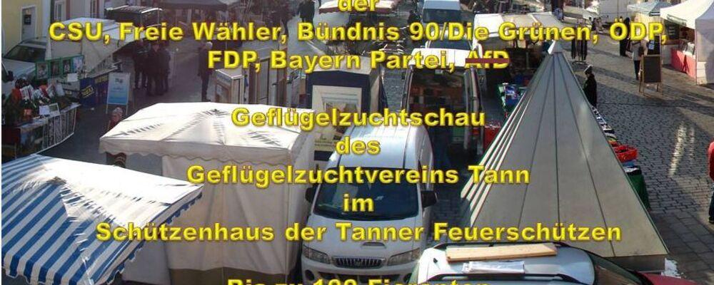 © Markt Tann website