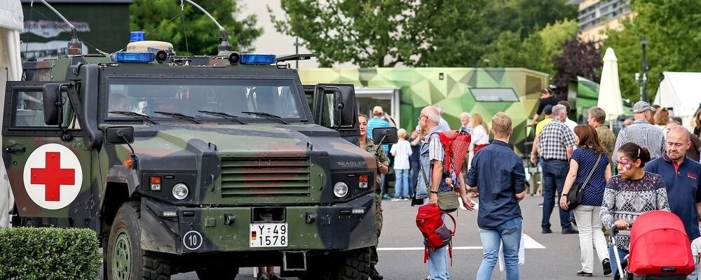 © Bundeswehr