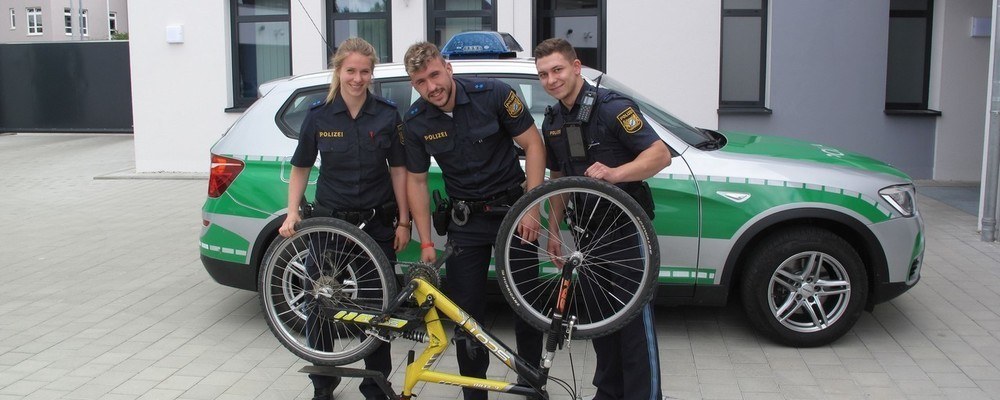 © Polizei Dingolfing