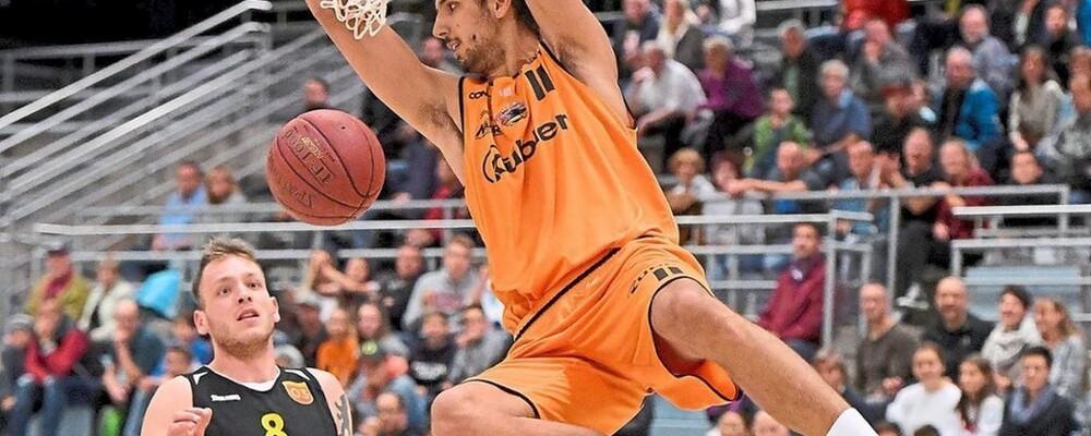 © Baskets Vilsbiburg