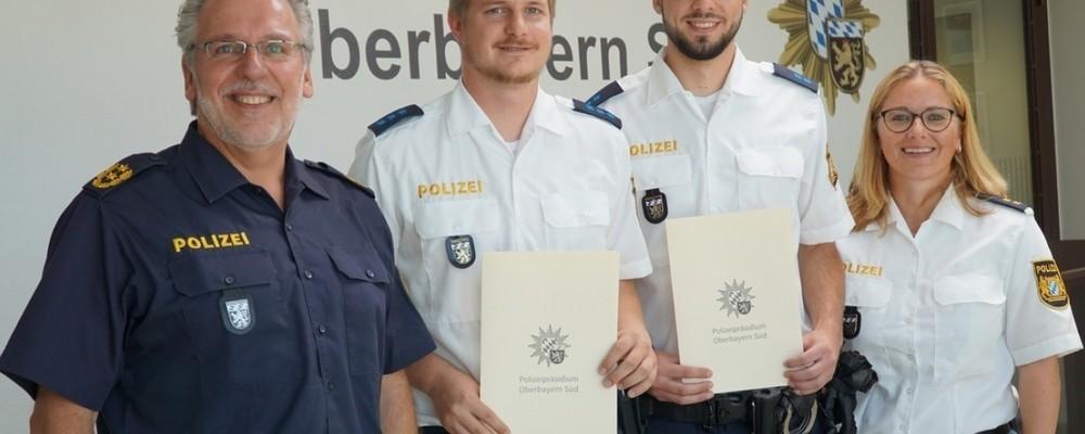 © Polizei