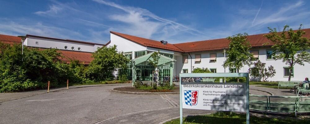© Foto: Bezirk Niederbayern, Sabine Bäter