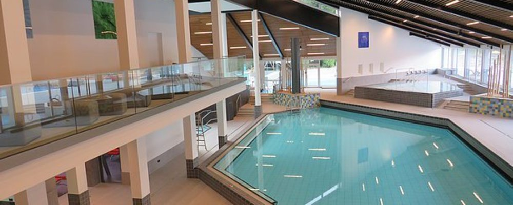 © Wohlfühl-Therme Bad Griesbach