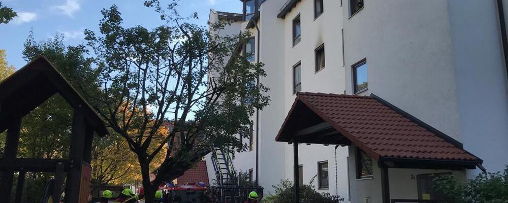 © Freiwillige Feuerwehr der Stadt Landshut