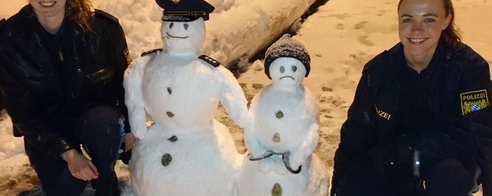 © Polizei Niederbayern