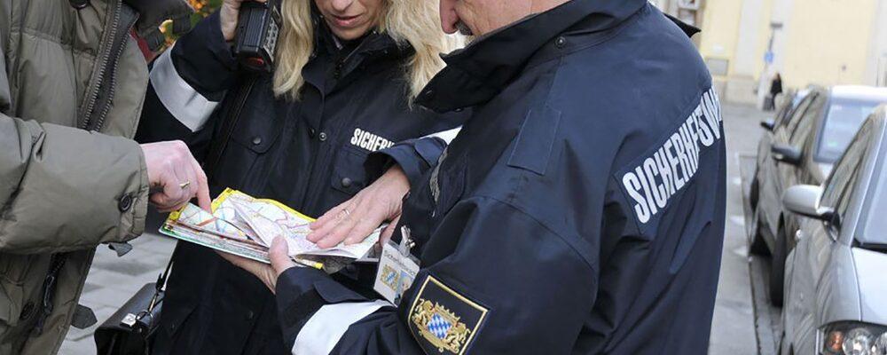 © Bayerische Polizei / STMI