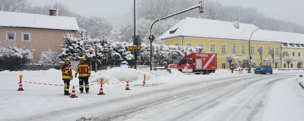 © Landshuter Feuerwehr