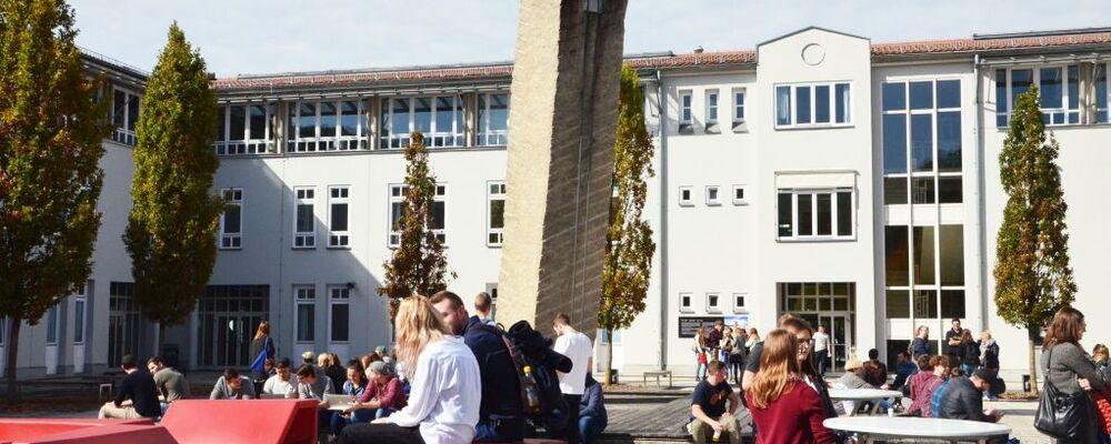© Hochschule Landshut