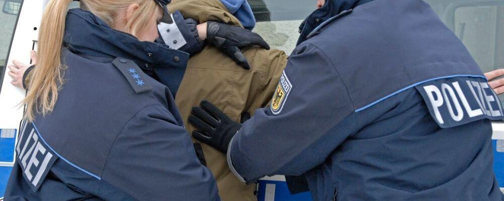 polizei, © Bundespolizei