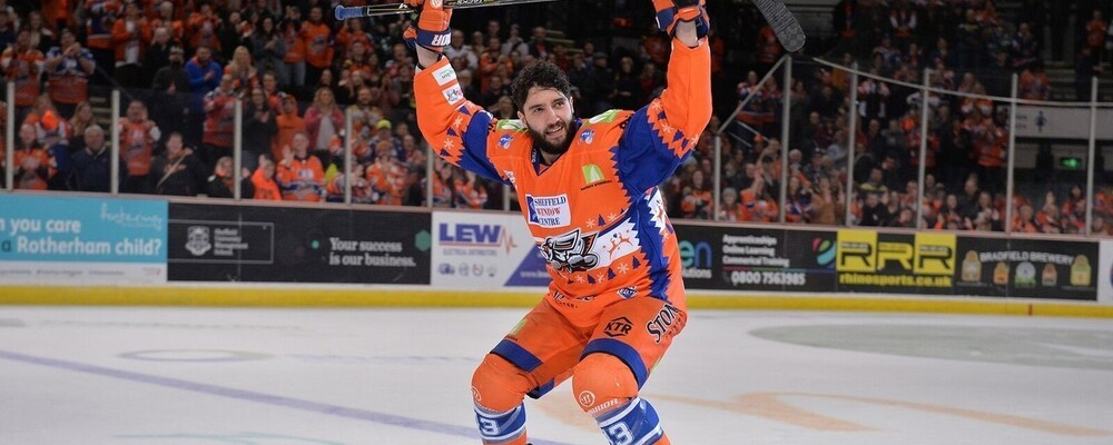 © Sheffield Steelers