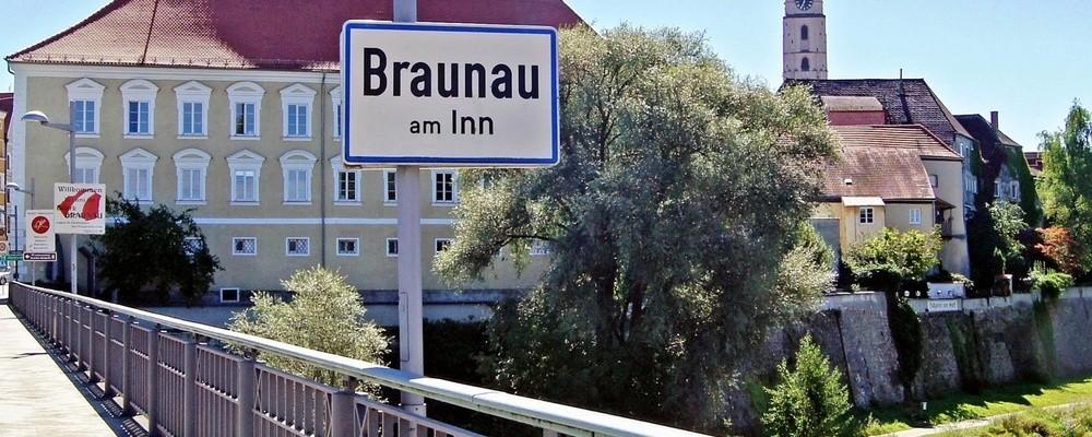 niederbayern, © Stadtamt Braunau