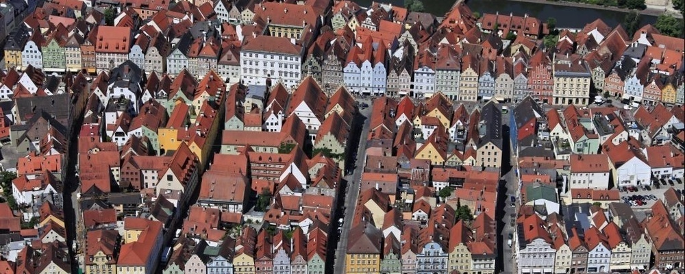 landshut, © Stadt Landshut