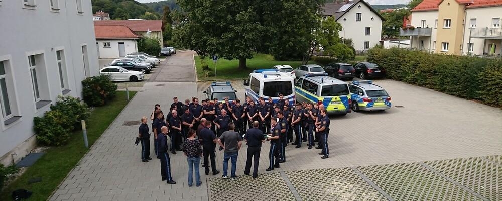 © Polizei Kelheim