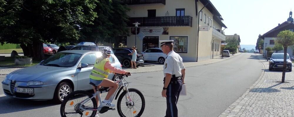 © Polizei Passau