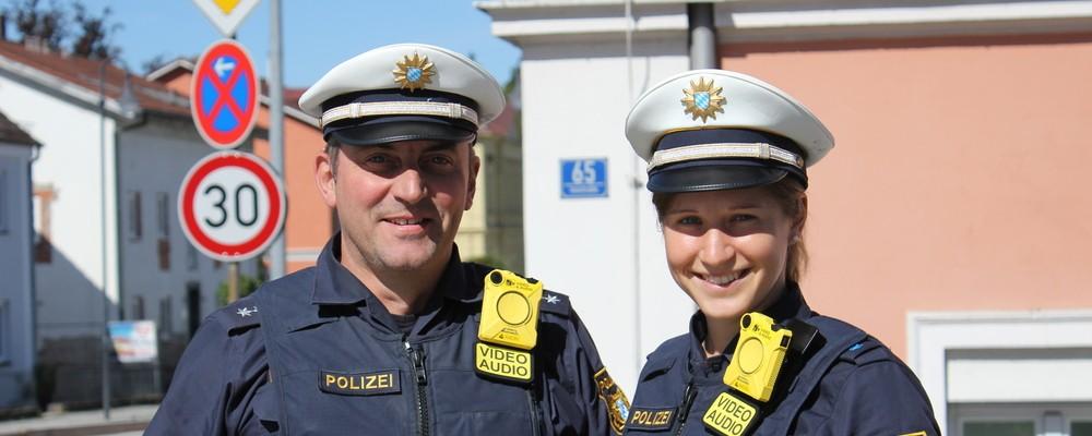 © Polizei Simbach am Inn