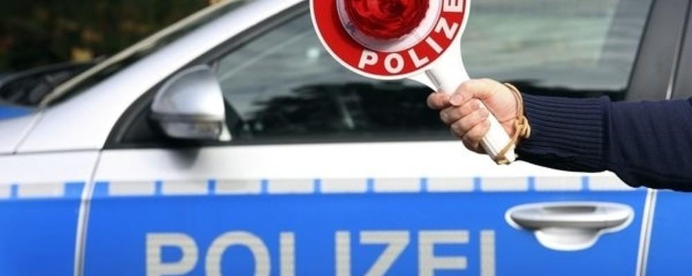 polizei, © Polizei NRW