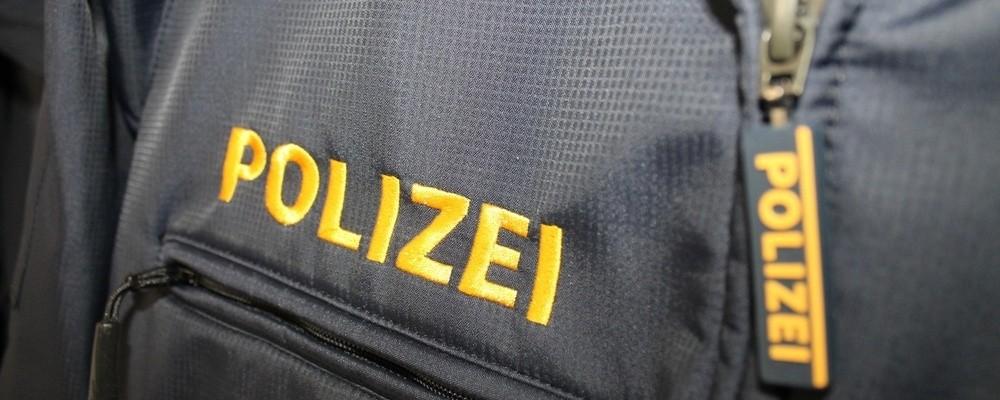 polizei, © Funkhaus Landshut