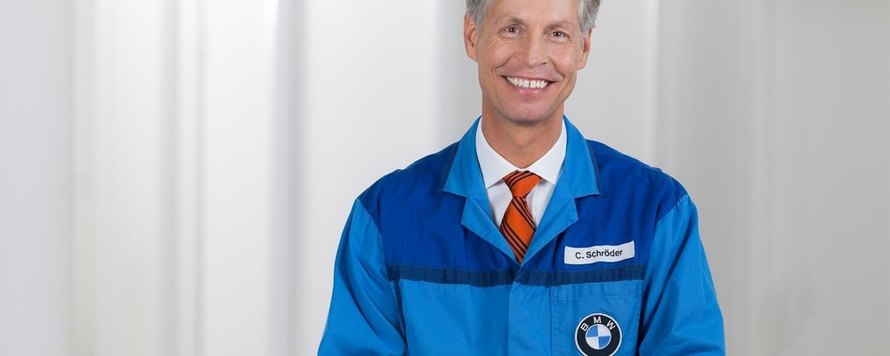 © BMW Group Werk Dingolfing