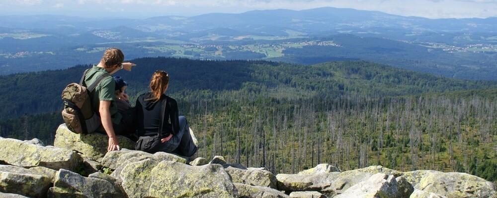 niederbayern, © NPV Bayerischer Wald