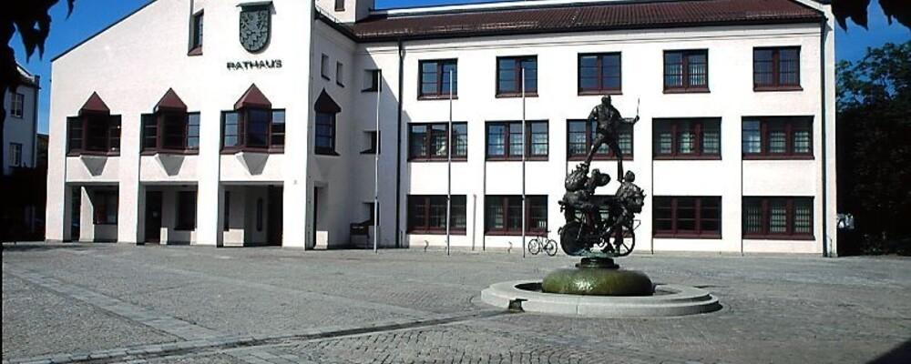© Stadt Eggenfelden