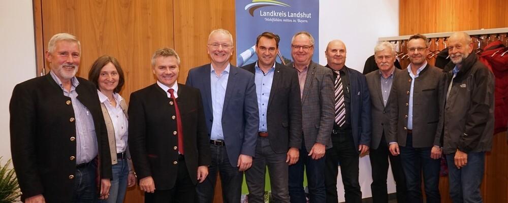 © Landkreis Landshut