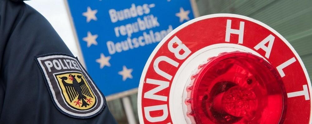 © Bundespolizei Passau