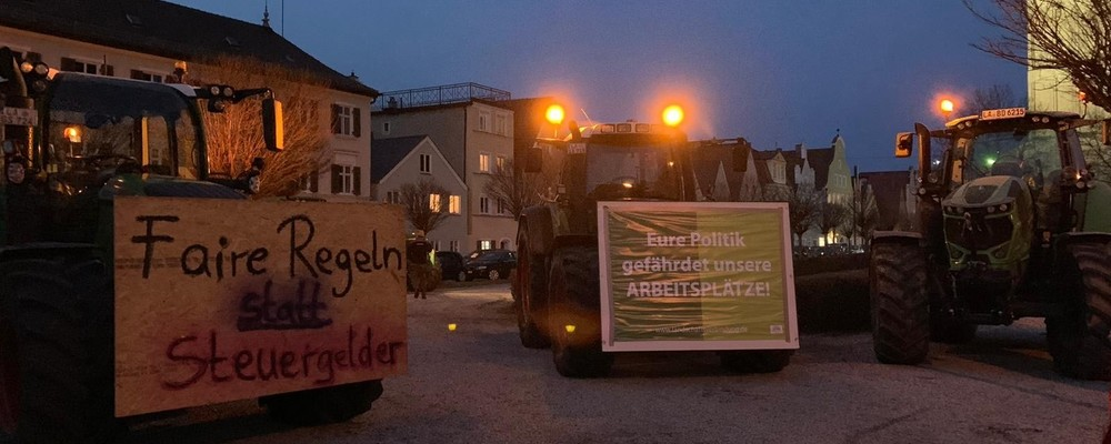 © Christoph Huber, Land schafft Verbindung Landshut
