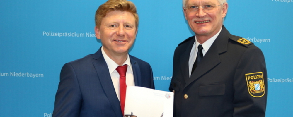 © Polizeipräsidium Niederbayern