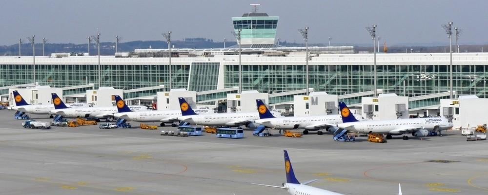 verkehr, straße, © Flughafen München GmbH