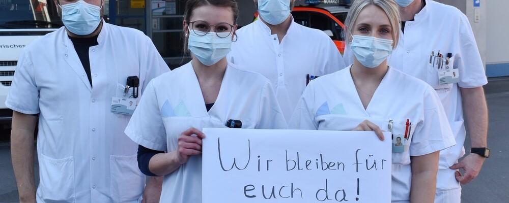 © Donauisar Klinikum
