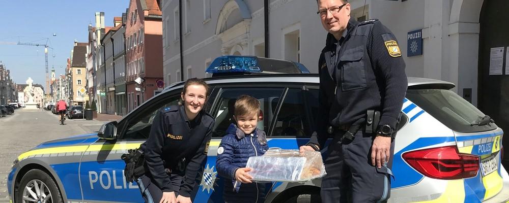 © Polizei Landshut