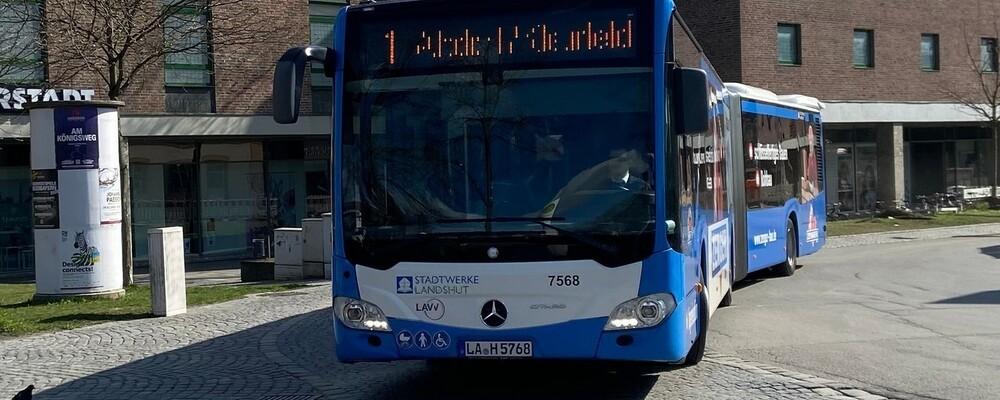 © Stadtwerke Landshut