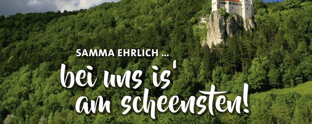 © Tourismusverband LK Kelheim