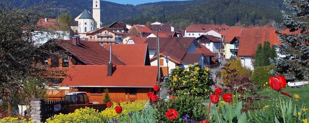 © Gemeinde Bischofsmais