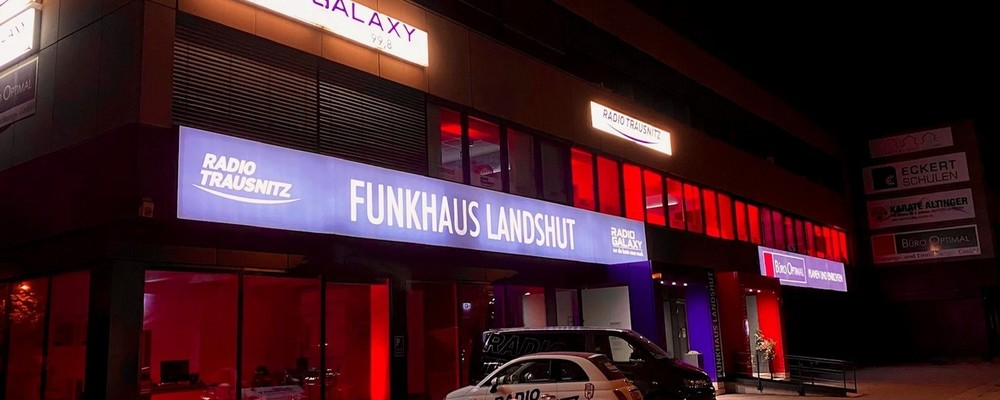 © Funkhaus Landshut