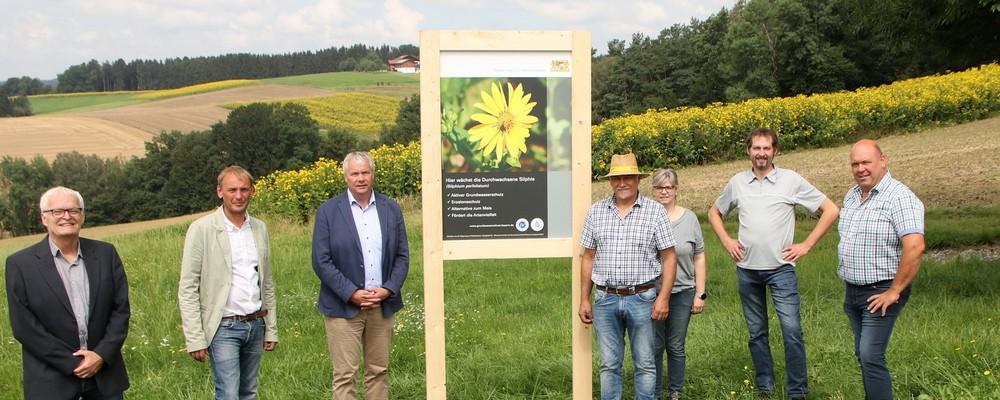 © Regierung von Niederbayern