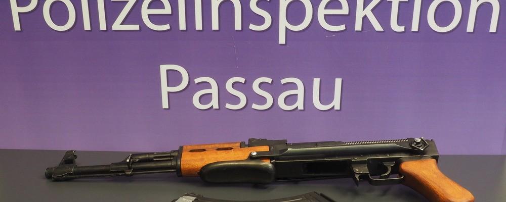 © Polizeiinspektion Passau