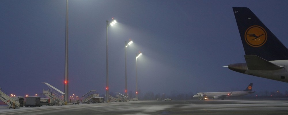 verkehr, straße, © Flughafen München