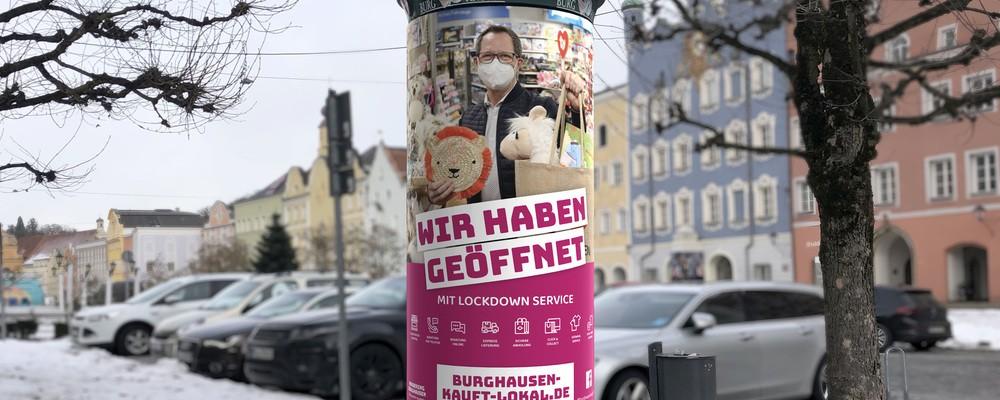 © Burghauser Touristik GmbH