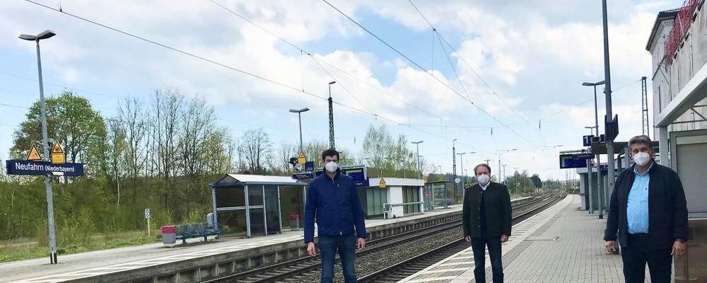 © Gemeinde Neufahrn