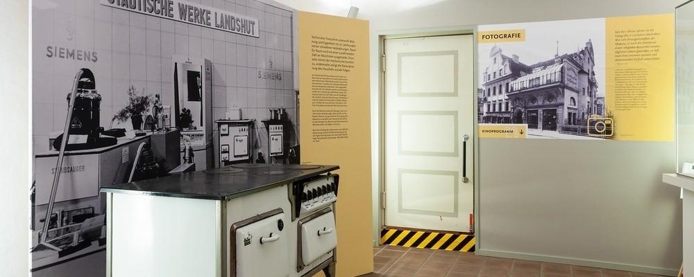 landshut, © Museen der Stadt Landshut (Harry Zdera)