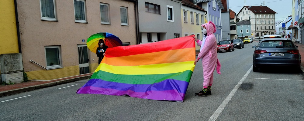 © Queer in Niederbayern e.V.