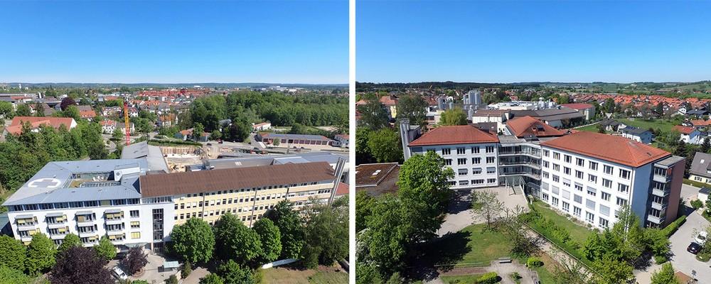 © InnKlinikum Altötting Mühldorf